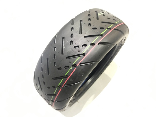 Ultra Road Tyres